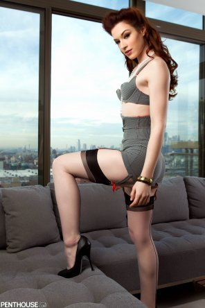 amateur photo Stoya