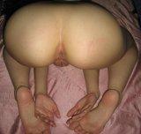 amateur photo Submissive