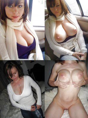 amateur photo Dressed or Undressed?