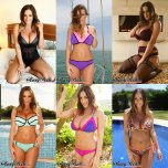 amateur photo Pick her outfit: Stacey Poole