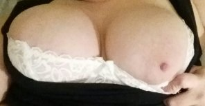 amateur photo IMAGE[Image] I truly love my big pale tits