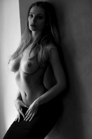 amateur photo Dioni Tabbers