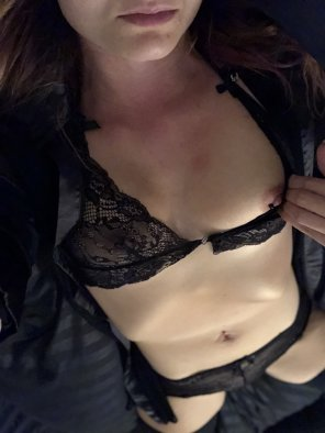 amateur photo I'm in the mood to play this evening [F]
