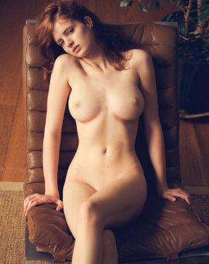 amateur photo Fanny