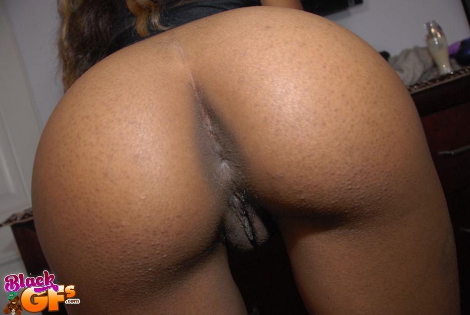 Big Ass Ebony Bbc Facial