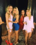 amateur photo Vegas Party Girls