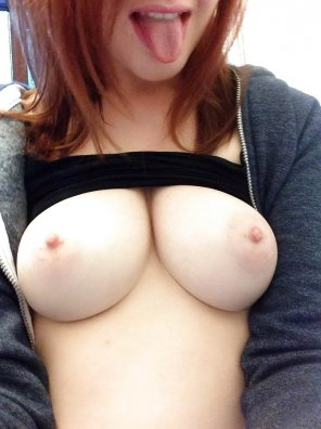amateur photo PictureJust lovely tits