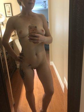 Average amateur men naked