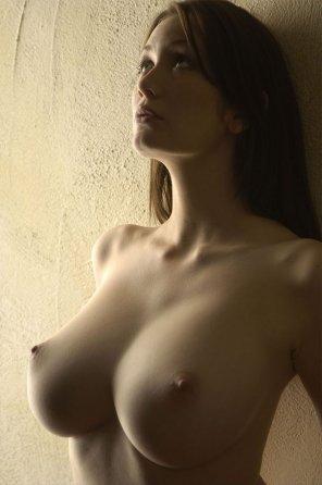 amateur photo Amazing tits
