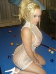 amateur photo Ready for some pool