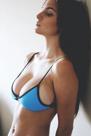 amateur photo Bikini top