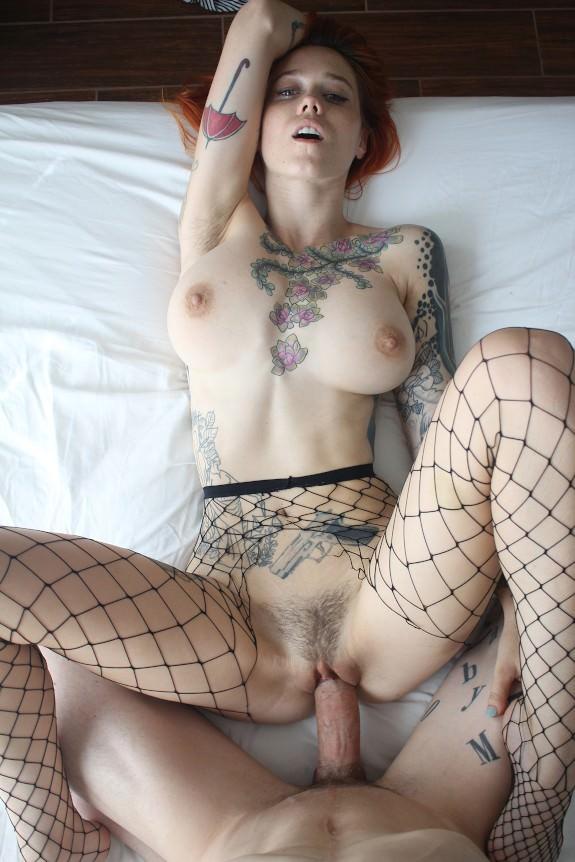 Lucy everleigh porn