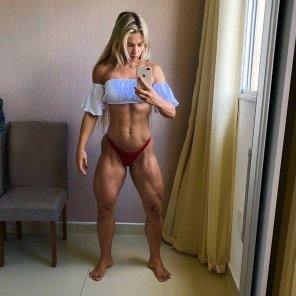 amateur photo Vivi Winkler