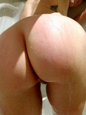 amateur photo Wet Ass Wednesday!
