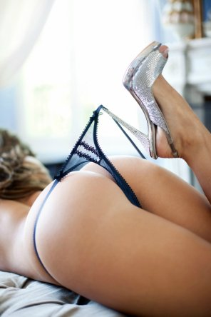 amateur photo High Heel