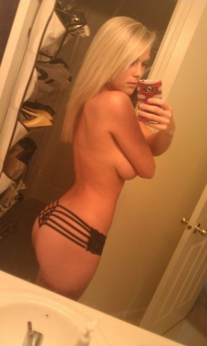 amateur photo Pretty panty