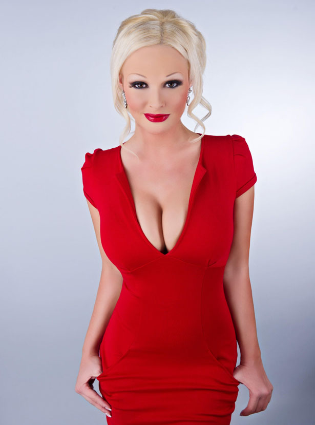 Daniela Katzenberger Porn Pic - EPORNER