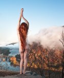 amateur photo Nude at Harper's Ferry, West Virginia
