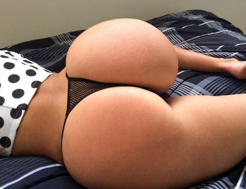 Round Porn Photo