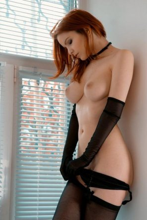amateur photo Redheads 2014-01-13.b42d
