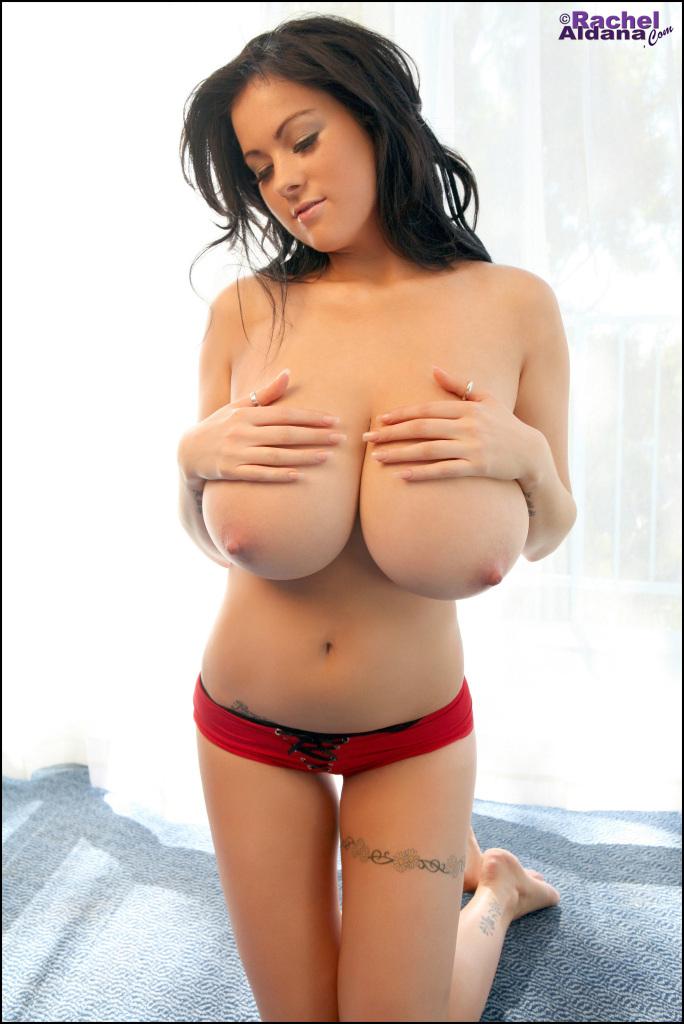 Rachel Aldana Porn