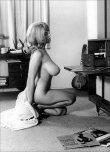 amateur photo Vintage boobies