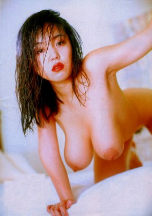 amateur photo Miki Sawaguchi