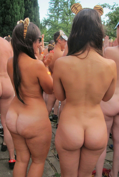 Big Butt Festival Sluts Porn Photo