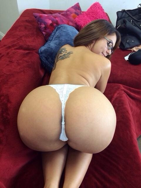Kegel ass Porn Photo