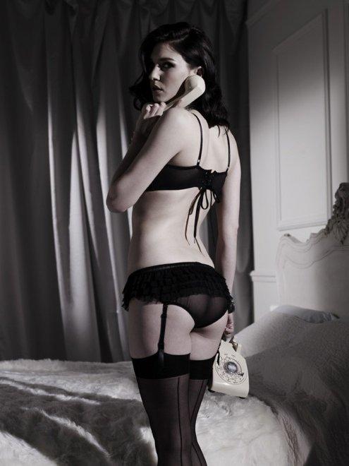 Room service Porno Zdjęcie