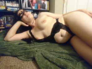amateur photo [F] Goodnight everyone 😘💜