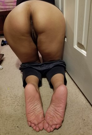 amateur photo I want someone to pound my ASS