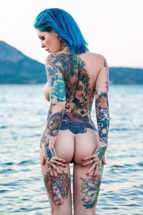 amateur photo Riae
