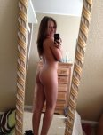 amateur photo Mirror, mirror