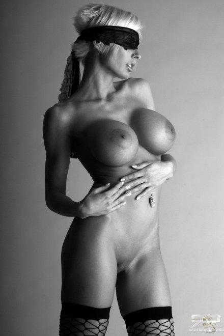 Marie-Claude Bourbonnais Porn Photo