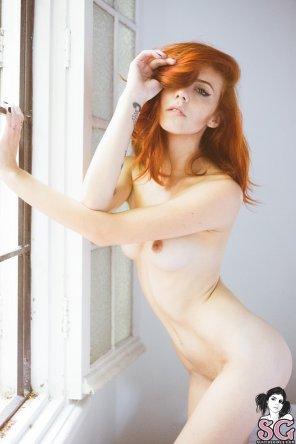 amateur photo Elisa