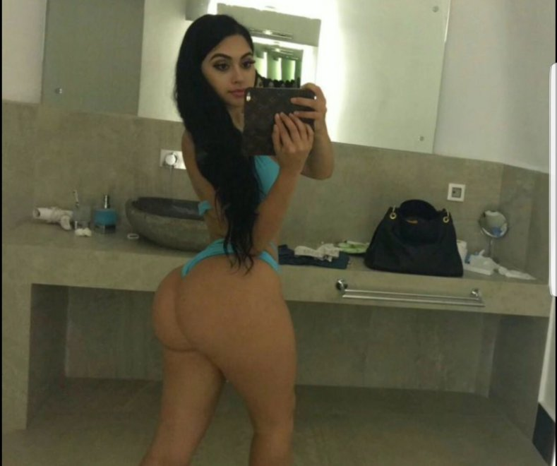 Fantastic ass on this woman Porn Photo