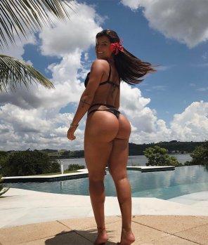 amateur photo Vitória Gomes