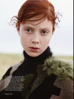 amateur photo Natalie Westling