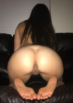 amateur photo My sluttiness is on full display