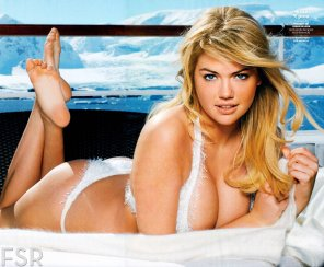 amateur photo Kate Upton.