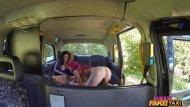 Fake taxi fems