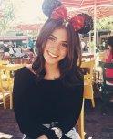 amateur photo Disneyland