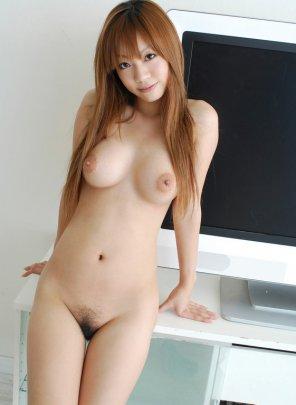 amateur photo Ayame Sakurai