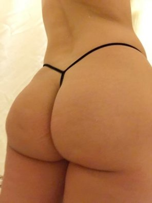 amateur photo Thong of the day!!! Have a great sunday!!!😘