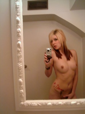 amateur photo nice chick