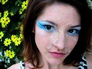 Make up and some make up