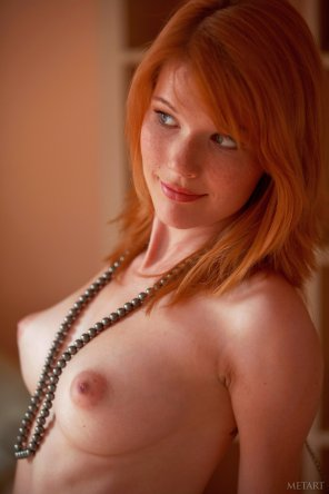 amateur photo Mia Sollis