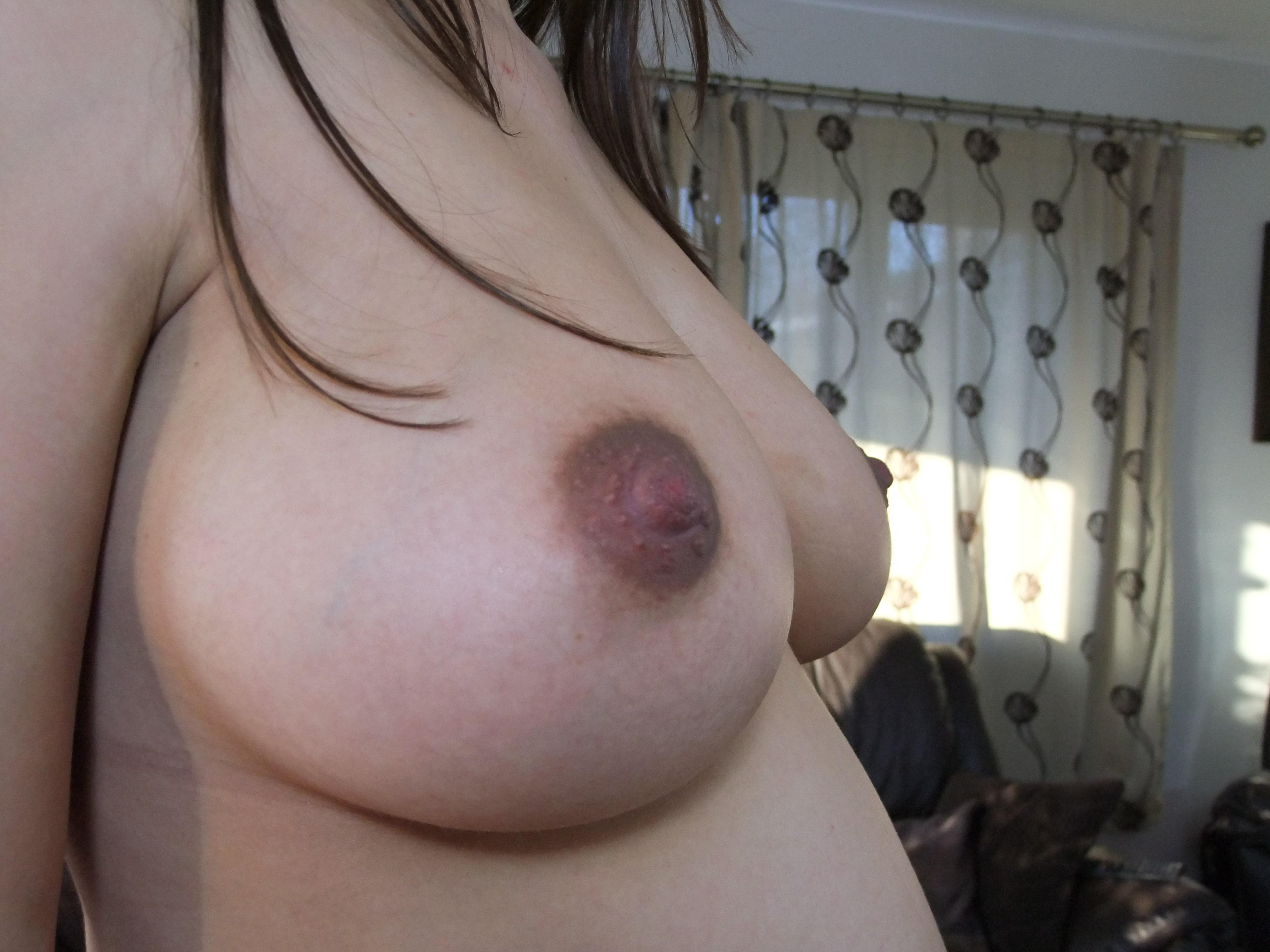 Boobs Close Up