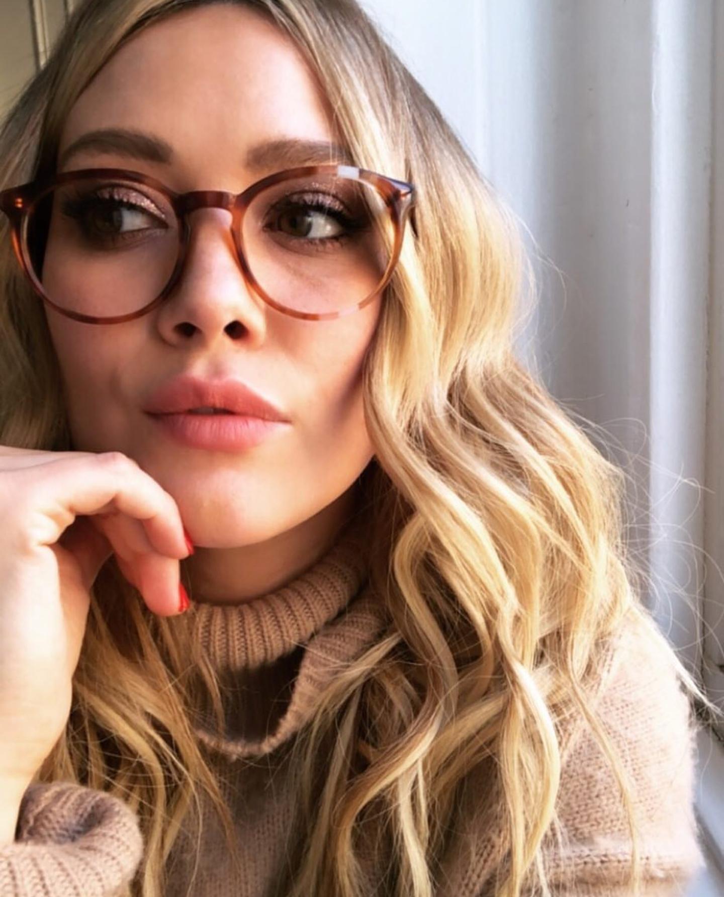 Hilary Duff Porn Photo - EPORNER